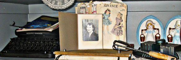 connie ward girl with a past blog genealogy heirloom 1940 vintage memorabilia