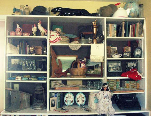 connie ward girl with a past blog genealogy heirloom vintage memorabilia knick knack