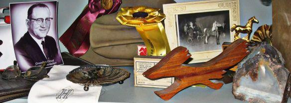 connie ward girl with a past genealogy blog heirloom memorabilia trophy