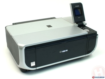 My Canon Pixma MP510 color printer