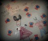 connie ward girl with a past blog genealogy family history journal keepsake memories scrapbook artwork