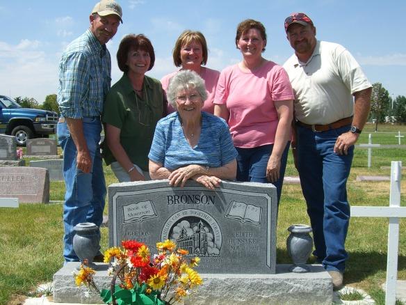 Bronson Reunion 2006 054