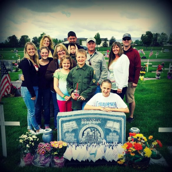 connie ward girl with a past genealogy blog family history memorial day riverview cemetery tremonton bronson